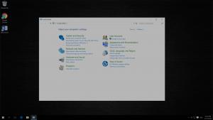 Capture screenshot on Windows